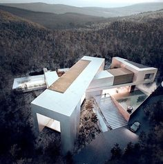 Modern architecture 193 Futuristic architecture Amazing architecture Architectur… Get more photo about subject related with by looking at photos gallery… Architecture Design, Architecture Renovation, Futuristic Architecture, Residential Architecture, Contemporary Architecture, Amazing Architecture, Green Architecture, Sustainable Architecture, Architecture Artists