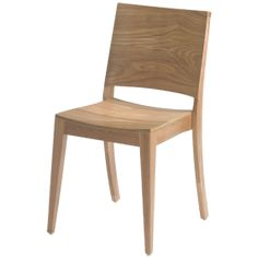 Restaurantstuhl, Stuhl, Jamie Eiche