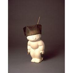 Fox Hunting; Gosho Doll