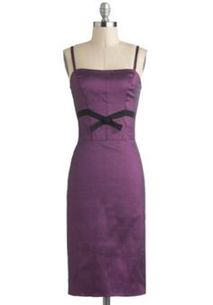 Cute Wisteria Upon a Star Dress :: Cute Dresses 4U :: Dress Store