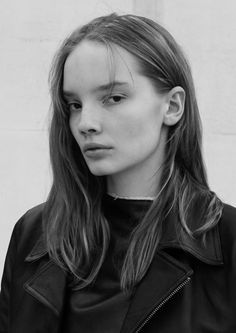 Anabelle :: Newfaces – Models.com's Model of the Week and Daily Duo