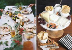 Blog da Carlota: Um jantar em casa