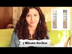 Aveeno Nourish and Moisturize Review (+playlist)