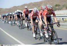 Ronde van Oman etappe 3