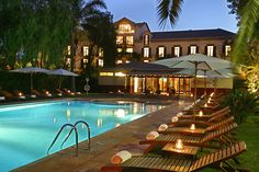 Book your perfect stay at Quinta da Bela Vista in Madeira with Inspired Luxury Escapes and discover great deals on hotels in Portugal. Funchal, Winter Sun Holidays, Hotels Portugal, Half Board, Luxury Escapes, Luxury Holidays, European Holidays, Stay The Night, Island