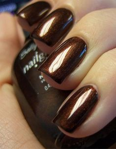 Bronze - another perfect color with black (or) white (or) with brown itself -- going to wear it in early Fall 2014