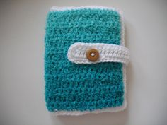 Custom Small Bible Cover by StitchingFamTogether on Etsy