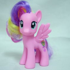 My Little Pony Skywishes- G4