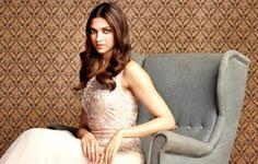 Stunning Deepika Padukone for Ace Group India.