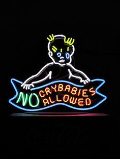 """"""") (Pinned also to Glass-neon sign art. Neon Light Signs, Neon Signs, Breathing Fire, Neon Led, Neon Licht, Collateral Beauty, Neon Words, Humor Grafico, Advertising Signs"""