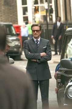 Colin Firth - Kingsman The secret service #colinfirth #kingsman #thesecretservice PAGE: https://www.facebook.com/pages/Colin-Firth-Addicted/395021657301709