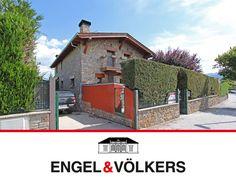 Casa unifamiliar en zona residencial cerca al lago de Puigcerdà!