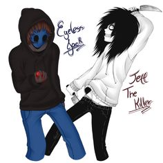 .:Jack and Jeff - Art Trade:. by PuRe-LOVE-G-S on DeviantArt