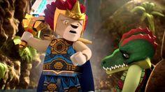 LEGO® Chima™ jakso 1 osa 1