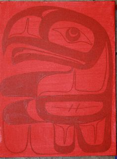 """Protective Wing Original Painting   12""""x16""""   Acrylic on Canvas   Private Collection Vancouver, BC   September 2012"""