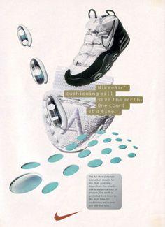 Nike - Robert Nakata