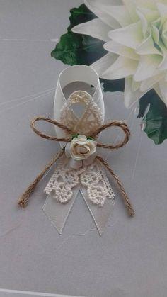 AgiHandmade / svadobné pierko ,, vintage ,,