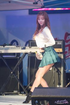 Hello Venus Seoyoung