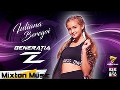 (2) Iuliana Beregoi - Generatia Z (Official Video) by Mixton Music - YouTube