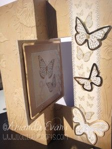 Hunkydory Butterfly Jewels Shaped Card - Lolli Lulu Crafts  http://www.lollilulucrafts.co.uk/2014/08/hunkydory-butterfly-jewels-shaped-card/