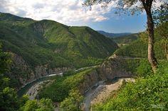 Alta Val Trebbia - Appennino Piacentino