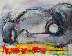#Luz Sleepers € 950 #arteonline shop #art #pittura italiana