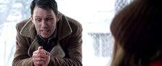 """""""What do you want to play?"""" Jeffrey Donovan as Jack in Extinction."""