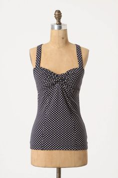 Just added this retro beauty to my spring wardrobe!