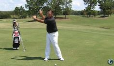 Brad Brewer shows you how to utilize the split-grip drill to eliminate the casting action that you have in your swing, which will lead to more powerful golf shots.