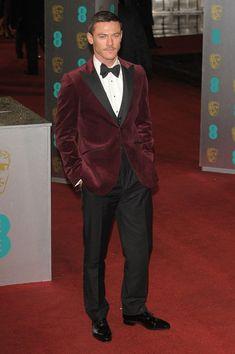 2013 BAFTA jeremy-4