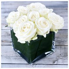 nice Mesmerizing Rose Flower Arrangement