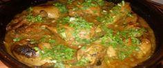 Copie a Frango ao molho curry! - Receitas Supreme