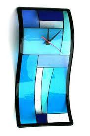 """Résultat de recherche d'images pour """"stained glass clock patterns free"""""""