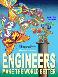 Engineering Education Service Center (EESC) is an engineering education company that specializes in providing products for K-12 schools to teach and share the fun of engineering.