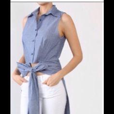 Cute Boutique Shirt Never been worn-this is a SUPER CUTE shirt Tops