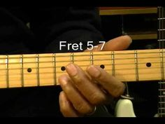 The Best How To Play A Guitar Solo Lesson Tutorial You NEVER SAW On YouTube EricBlackmonGuitar - YouTube