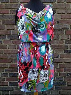 Easypeasy dress