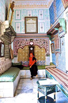 Museum dar Essid TUnisia Sousse