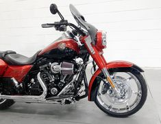 2014 New CVO Road King for sale!