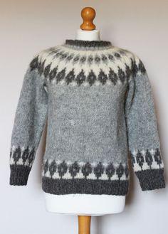 Icelandic sweater                                                                                                                                                                                 More