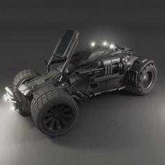 apocalypse vehicle