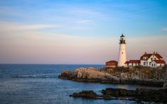 Isle of Skye – r3charge – Travel the world emission free Portland Hotels, Portland Maine, Rockport Maine, Camden Maine, Camping In Maine, Northern Maine, Menorca, Amazing Destinations, Travel Destinations