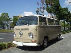 69Y VW TYPE-Ⅱ LATE BUS DELUXE
