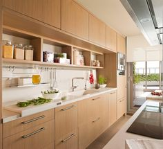 51 Modern Kitchen Interior Design That You Have to Try