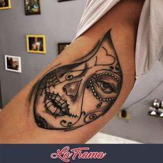 Tattoo by Eduardo Maraia @eduardo_maraia