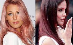 Colore capelli autunno inverno 2016