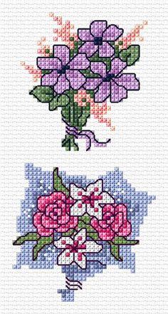 Maria Diaz Designs: Exclusive cross stitch designs, cross stitch charts & cross stitch books