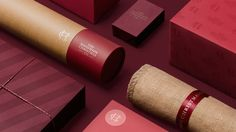 Handmade Christmas Co. — SocioDesign — Design + Digital