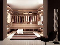 best design 30 Fascinating Walk In Closet Design Collection