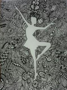 Simple Art Projects For Adults Mandala Coloring 15 Best Ideas Zentangle Drawings, Mandala Drawing, Zentangles, Art Drawings, Art Projects For Adults, Easy Art Projects, Mandala Coloring, Colouring, Disney Canvas Art